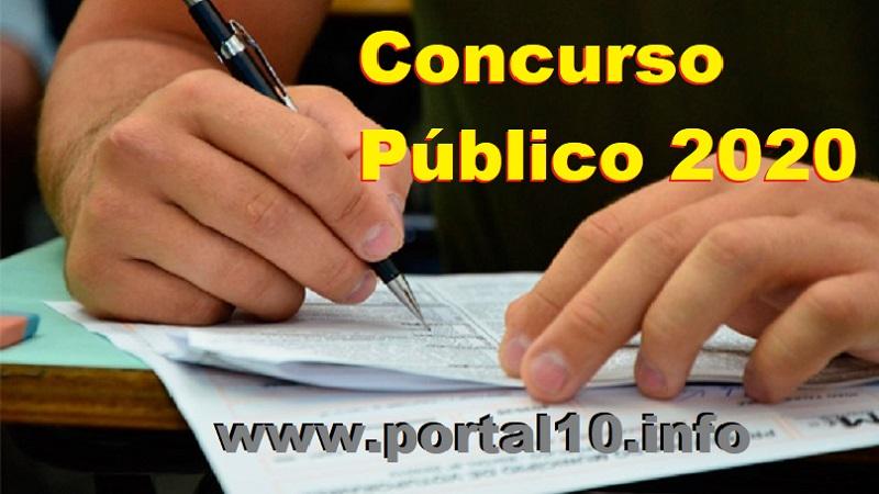 Concurso público para educação de Nova Iguaçu 2020