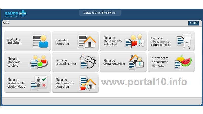 Download e-SUS: Baixe o programa  PEC e CDS Atualizado