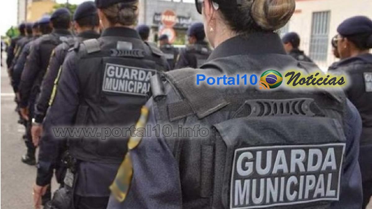 Inscrição para o concurso da Guarda Municipal de Nova Iguaçu