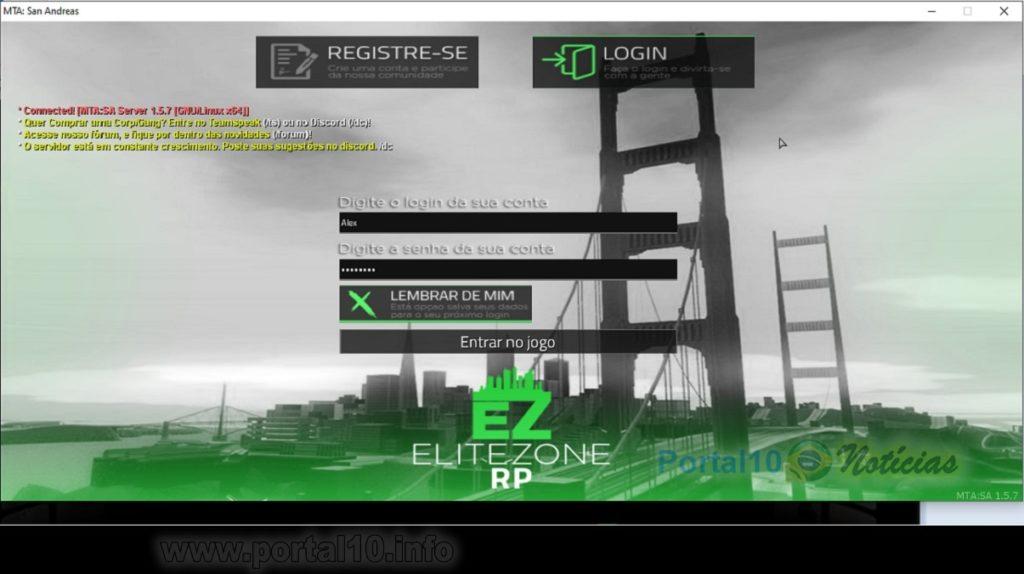 servidor elite zone mta Tutorial / Commands of GTA Multiplayer MTA – Five M of poor