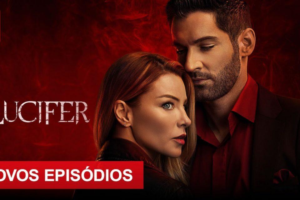 Lúcifer 5ª temporada – dublado / legendado – online NetFlix