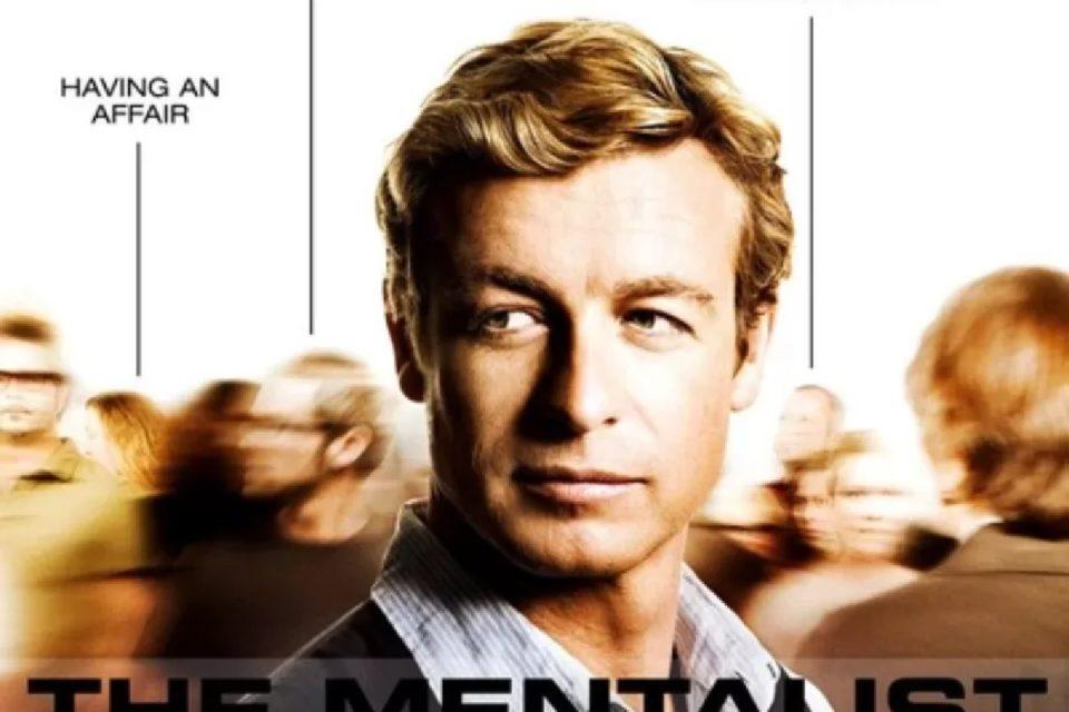 Assista a série The Mentalist – O Mentalista