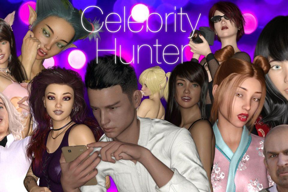 Celebrity Hunter: Jogo em português na Google Play