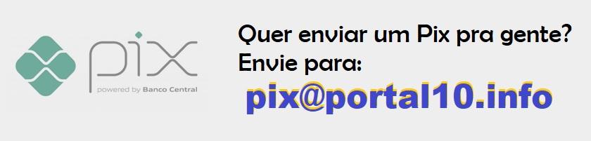 pix portal10 Testamos: Aprenda enviar um Pix passo a passo