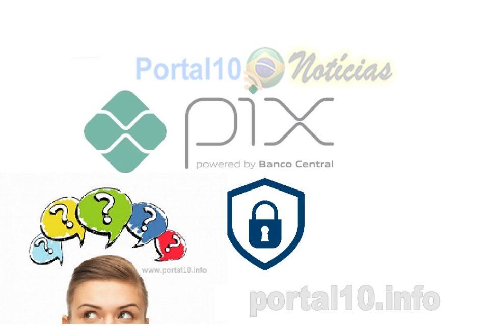Será que o Pix é realmente seguro? Saiba a resposta aqui: