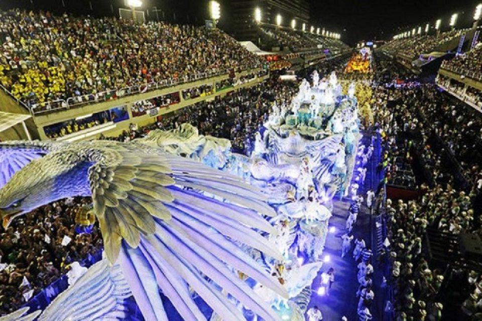 Como e Quando serão os desfiles do carnaval 2021 do Rio de janeiro