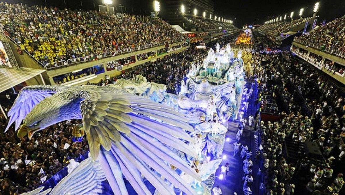 desfile carnaval sambodromo rj 2021 Como e Quando serão os desfiles do carnaval 2021 do Rio de janeiro
